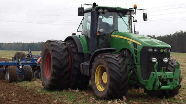 Agriculture | Website Design | Website Preview Image