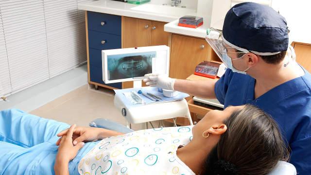Dental | Website Design | Website Preview Image