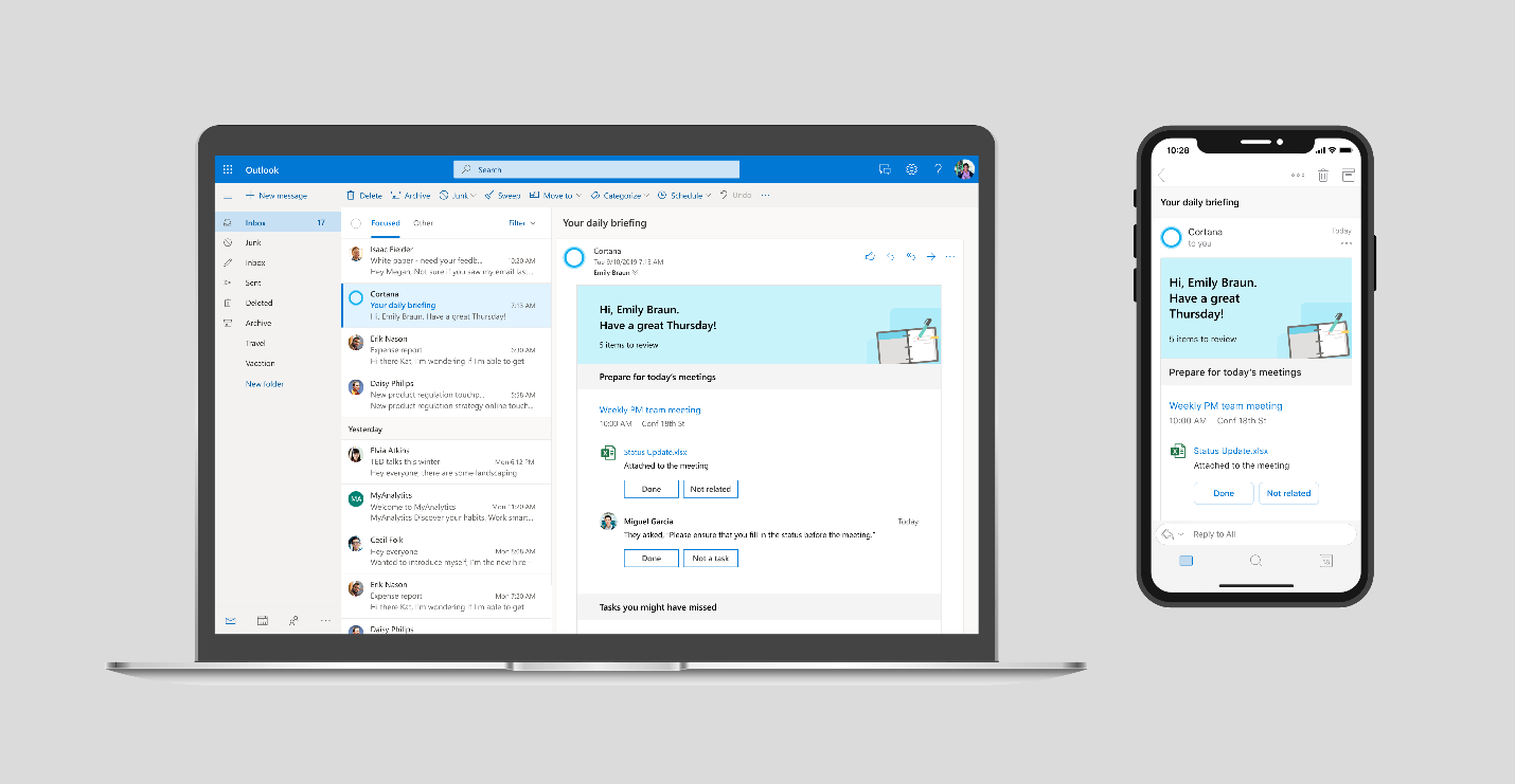 Microsoft 365 Support and Sales